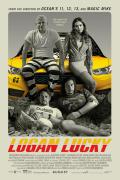 bande annonce Logan Lucky