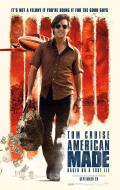 bande annonce Barry Seal : American Traffic