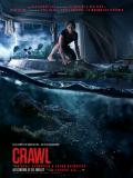 bande annonce Crawl