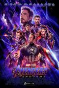 bande annonce Avengers - End Game