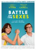 bande annonce Battle of the sexes