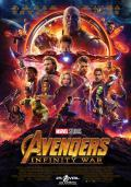 bande annonce Avengers : Infinity War