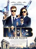 bande annonce Men In Black : International